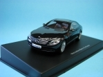 Mercedes CL-Klasse 2006 black 1:43 Autoart